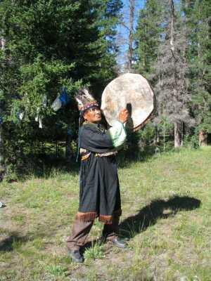 Drum Journeys