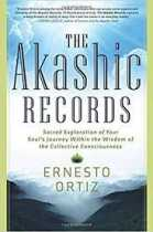 Book Review:  The Akashic Records by Ernesto Ortiz