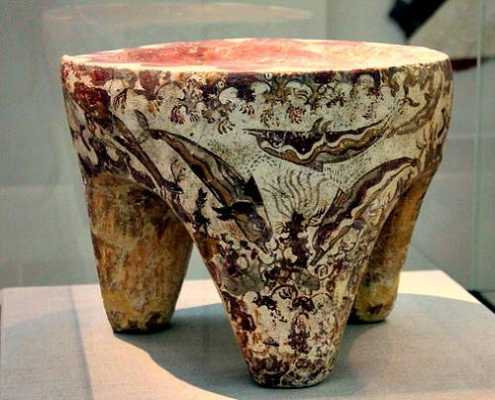 Offering to the Minoan Gods