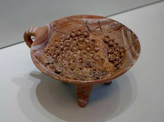 Minoan 3D Offerings