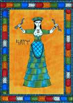 Myth-information: Minoan facts, rumors, and wild tales