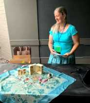 Modern Minoan Paganism Workshop at Mystic South