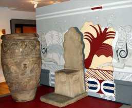 The Minoan Sun Goddess: Hail Therasia!