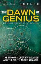 Book Review: The Dawn of Genius - Minoan super-civilization?