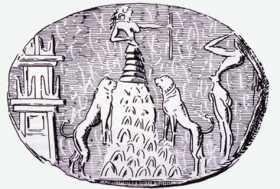 The MMP Pantheon: The Mother Goddess Rhea