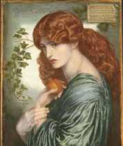 Τhe Mysterious Pomegranate, the Goddess and the New Year