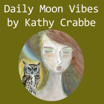 Welcome to Daily Moon Vibes