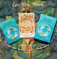 Leo New Moon Soul Reading