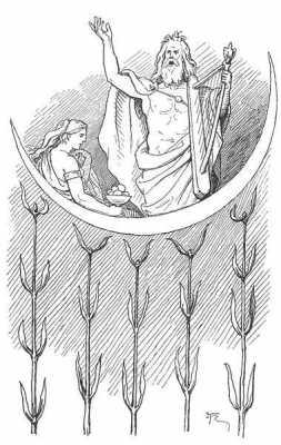 Novel Gnosis part 5: Bragi