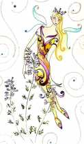 Fairy Herbal Magick For the Aquarius Full Moon